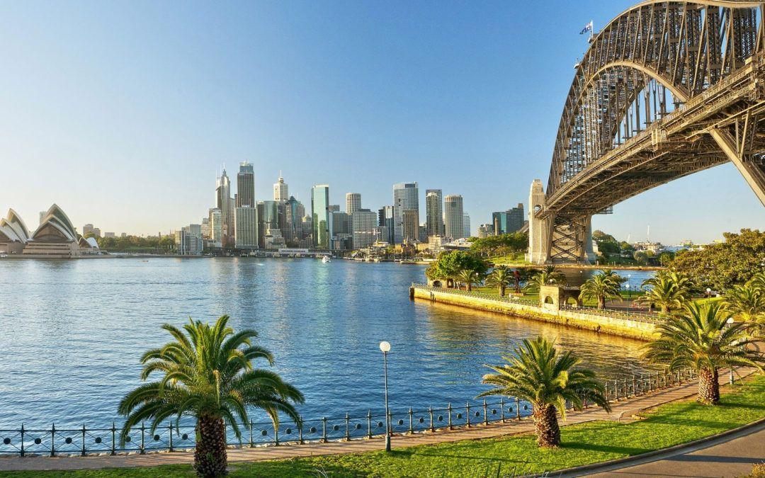 Qual a Melhor Cidade da Austrália para Intercâmbio?